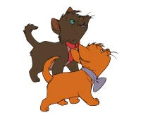 The AristoCats 3