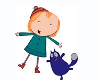 Peg and Cat