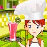 jeux de cuisine sarah - jouer gratuitement sur game -game