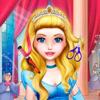 Jeux de coiffure romantique gratuit