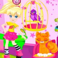 Polly pocket jeux en ligne jouer gratuitement sur game game - Polly pocket jeux gratuit ...