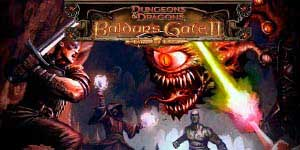 Enhanced Edition: Gate II de Baldur