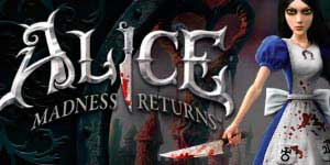 Alice Madness Retours