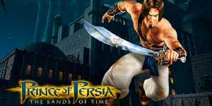 Prince of Persia: Les Sables du Temps